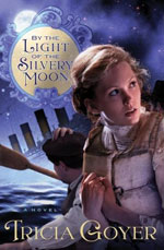 "{Book Review} ""By The Light Of The Silvery Moon"" + Unsinkable Titanic Prizes {EXPIRED}"