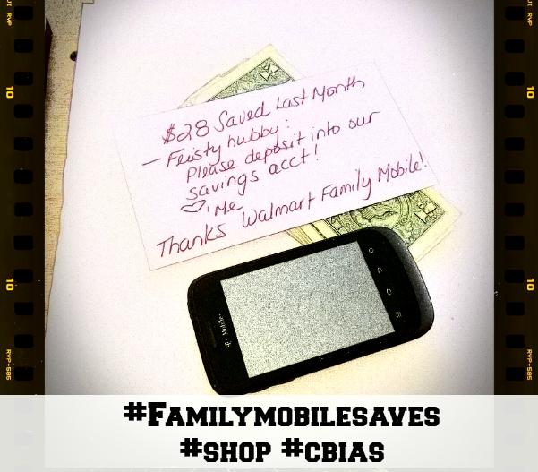 Walmart Family Mobile #FamilyMobileSaves #shop #cbias unlimited cell phone plans