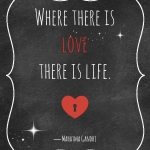 The Problem With Emotional Pain {Solution: #love}