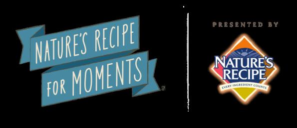 Nature's Recipe For Moments #RecipeForMoments #sponsored