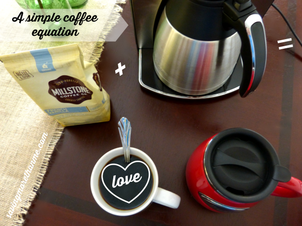 Quality Time With Dad + A Drip Coffee Maker? Yep, It's A Family Tradition {A Giveaway Too!} #CoffeeJourneys #shop