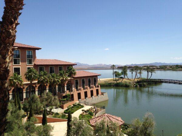 Lake Las Vegas Blog Paws Conference 2014 #diamondnaturals savingmorethanme.com