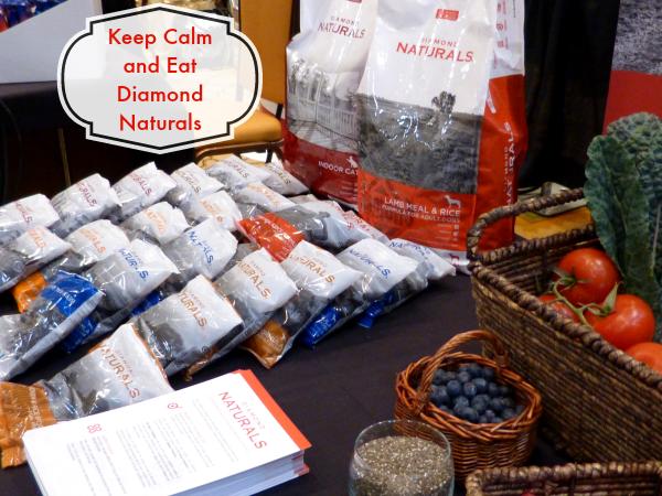 Keep Calm and Eat Diamond Naturals #diamondnaturals savingmorethanme.com