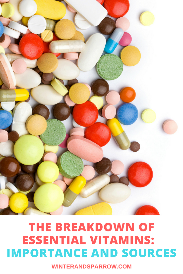 importance of vitamins How to stay young & fit even at 40+ have a glance at the best vitamins for women over 40 they will definitely keep your energy levels soaring.