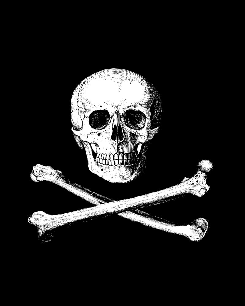 Free skull and crossbones image transparent background savingmorethanme.com