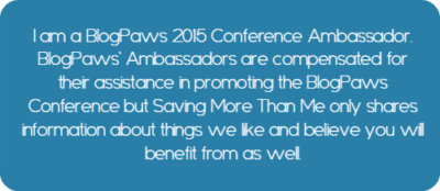 Blog Conferences Aren't Just About Blogging #blogpaws #sponsored {Bonus: Scenes from Lake Las Vegas @WestinLakeLV} savingmorethanme.com