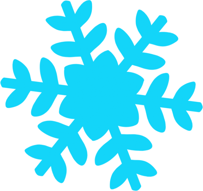 All About Snowflakes--Free Coloring Pages + Templates ...