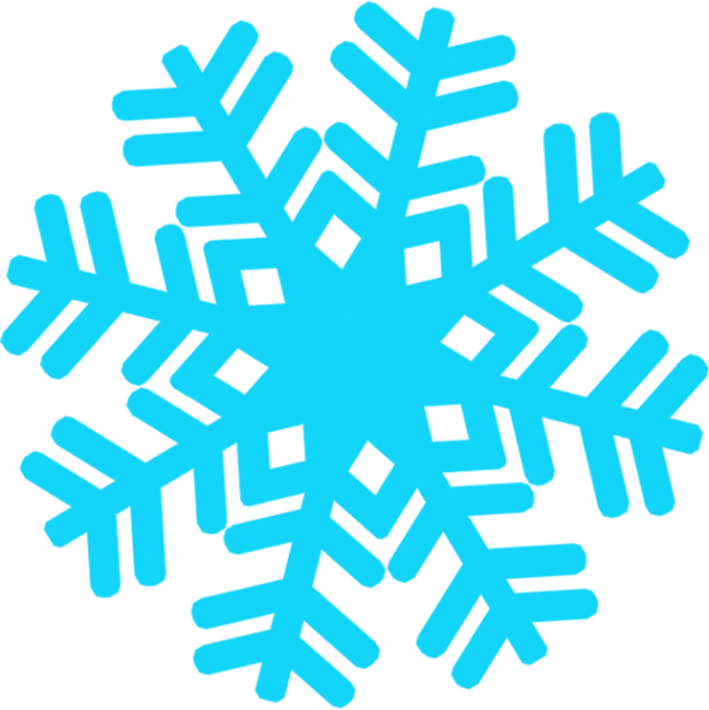 All About Snowflakes--Plus Free Coloring Pages/Templates, Word Search, Clip Art, Backgrounds, & Gift Tag savingmorethanme.com