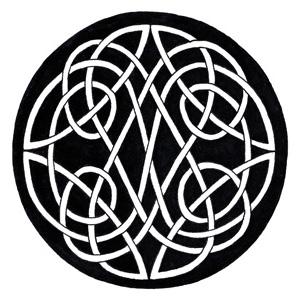 Celtic knot Celtic Design Basics Plus 11 Free Celtic-Inspired Fonts savingmorethanme.com #celtic #irish