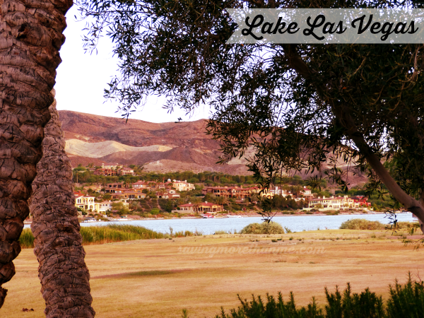 Lake Las Vegas Neighborhood #LakeLasVegas savingmorethanme.com