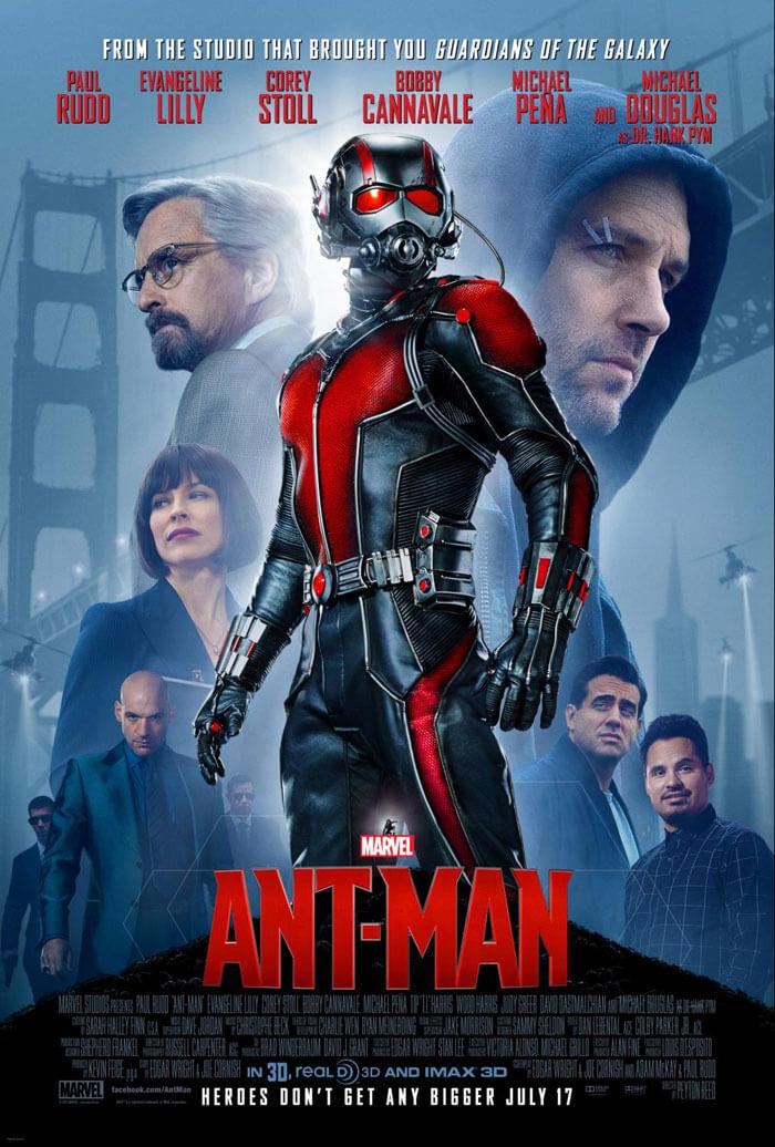 Marvel's Ant-Man: Free Activity Printables + Movie Trailer @AntMan  savingmorethanme.com