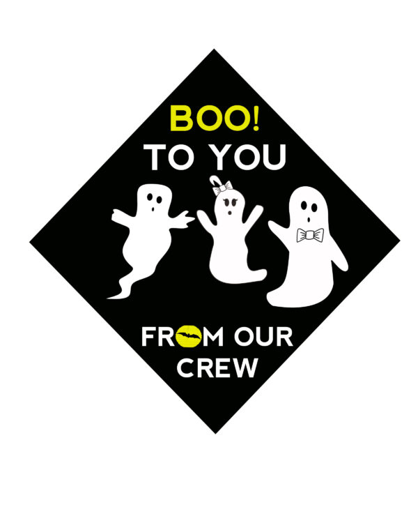 4 Free Halloween Printables: Bat Xing, Witch Crossing + 2 More #halloween savingmorethanme.com