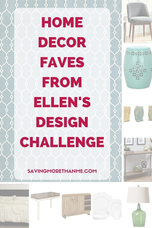 home design challenge home decor faves from s design challenge 12092