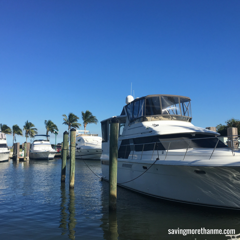 3 things to do when you visit jensen beach for Fishing boat rentals near me