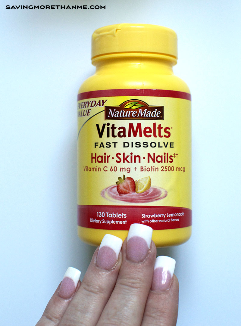 Four Vitamins I Take Daily (Especially During The Holidays) #NatureMadeatWalmart #IC #ad