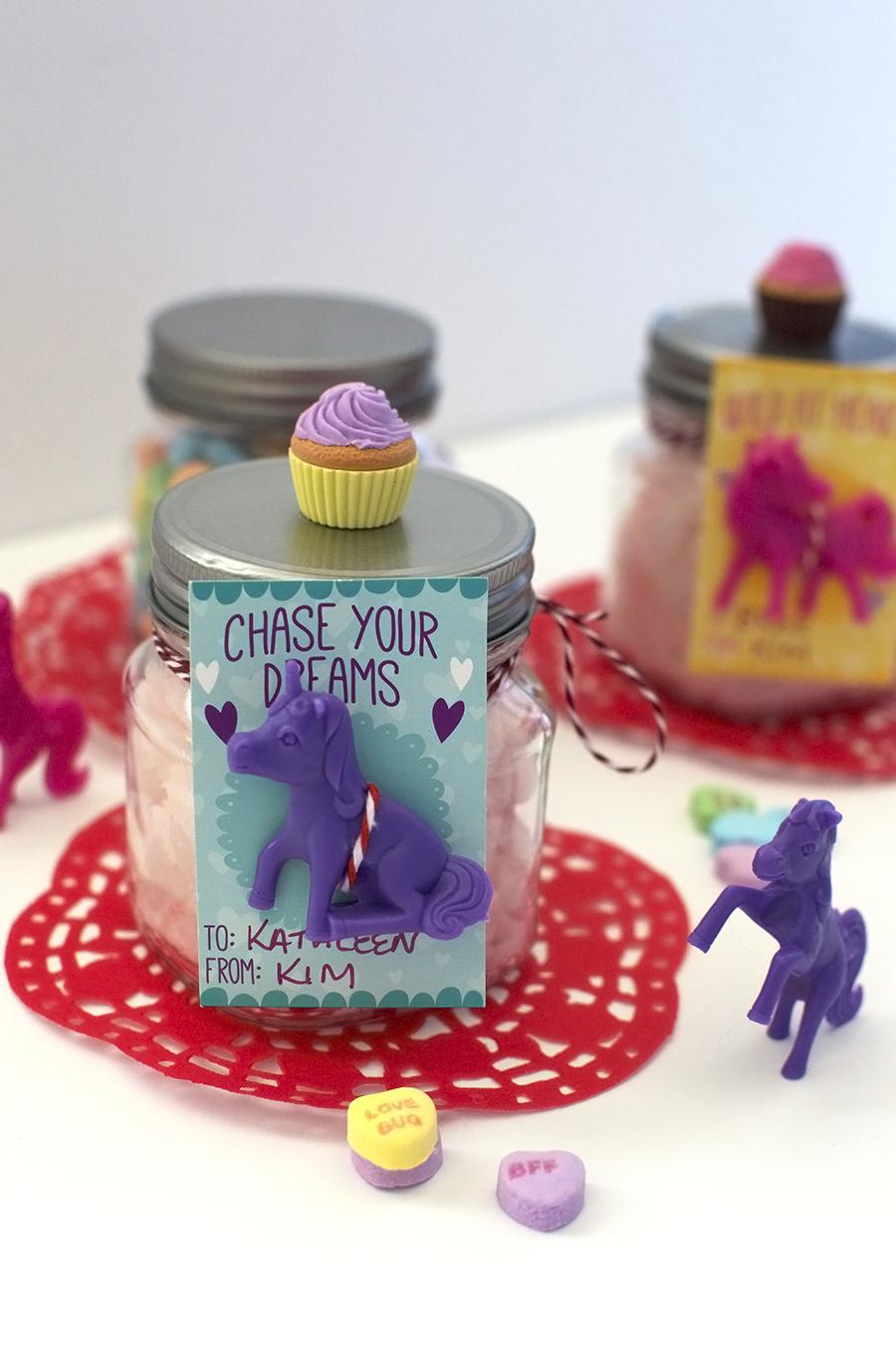 Make Your Own Pink Sugar Coconut Scrub (Easy DIY)