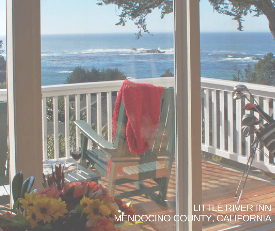 Where To Stay + What To Do In Mendocino County California #travel