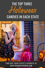 The Top Three Halloween Candies In Your State